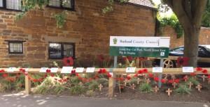 Uppingham Remembers