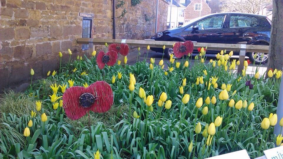 Uppingham Remembers